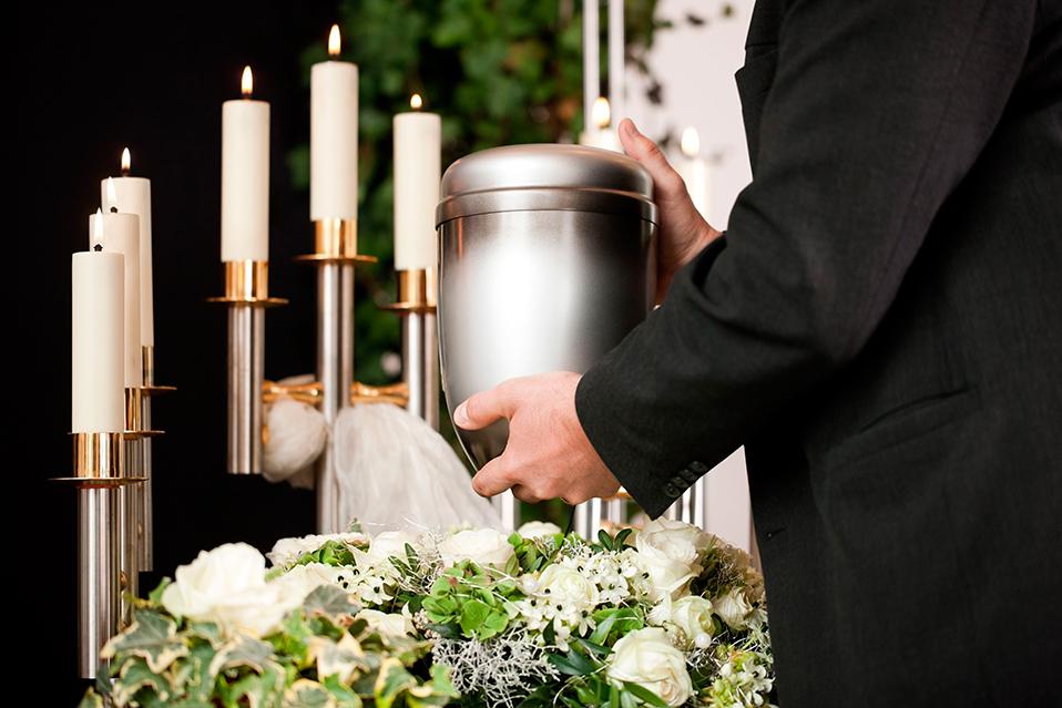 Crematorio / Incineraciones